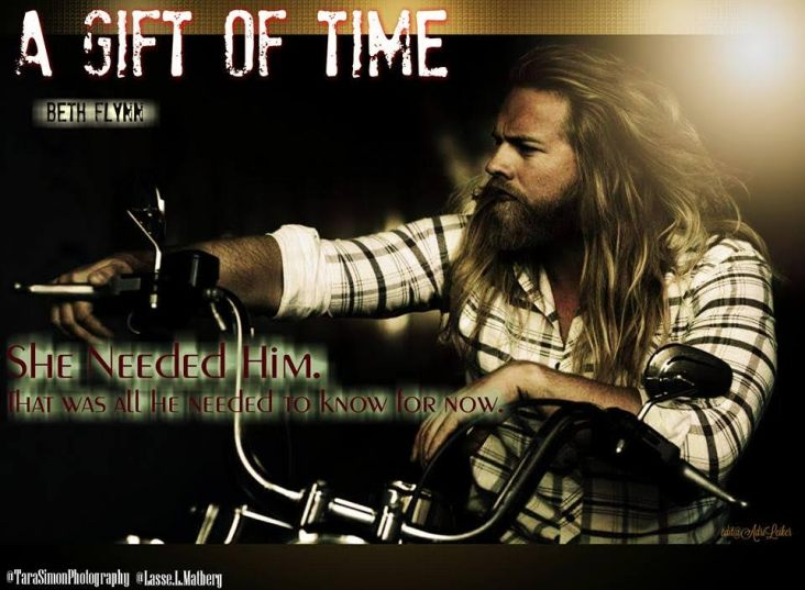 a gift of time teaser 5